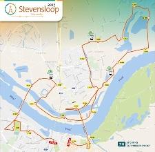 stevensloop-parcours